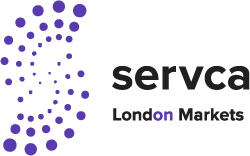 Servca London Markets logo